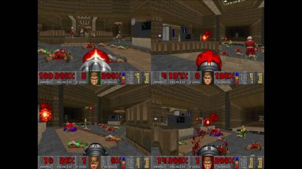 Doom Ii Review Xbla Xblafans