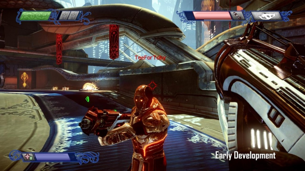 Nexuiz Announced As First XBLA CryENGINE Game – XBLAFans