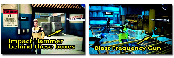Dead Rising 2 Case West Weapon Combo Guide Xblafans