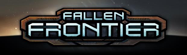 Fallen Frontier Logo