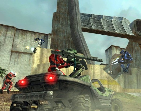 Would you pay 2400MSP for Halo 2 HD? I'm betting you would.