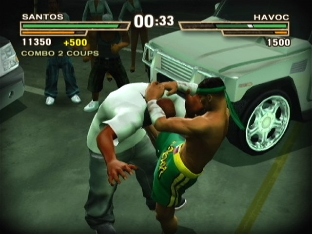 Def jam fight for new york xbox.