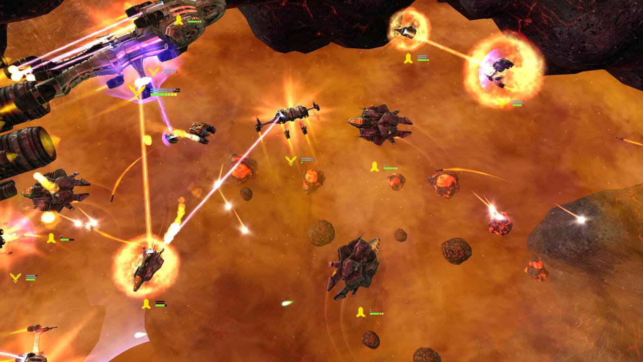 Fusion: Genesis review (XBLA) – XBLAFans