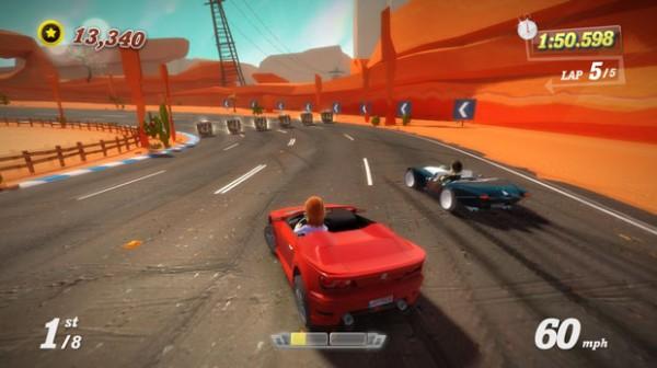 Joy Ride Turbo review (XBLA) \u2013 XBLAFans