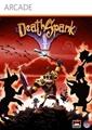 Deathspank-Art