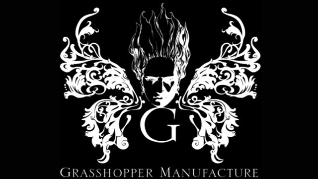 GrasshopperManufacture_Black