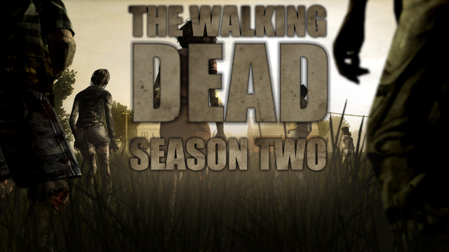 The Walking Dead Season Two XBLA