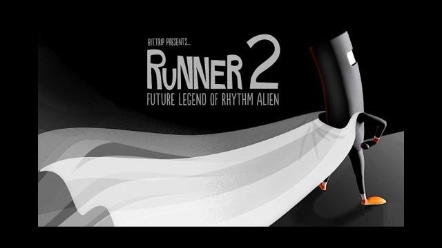Runner 2 XBLA