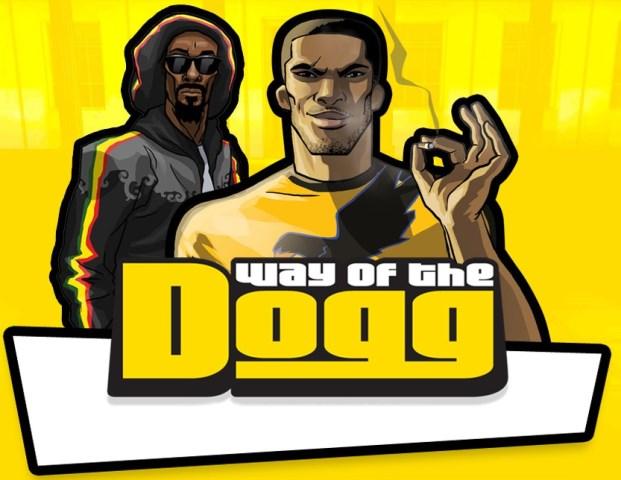XBLA's Way of the Dogg