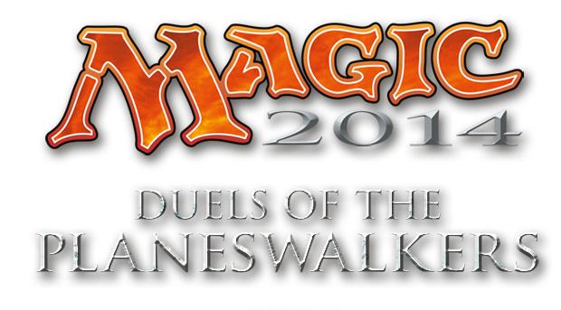 Magic 2014 DOTP