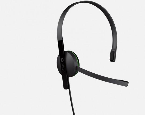XboxOne Headset