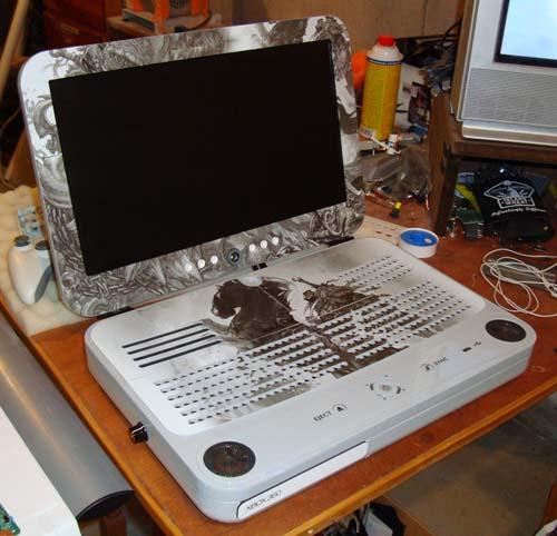 darksiders 360 laptop
