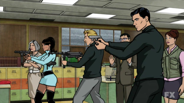 Archer_office