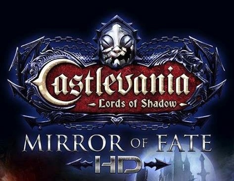 Castlevania Mirror of Fate cropped