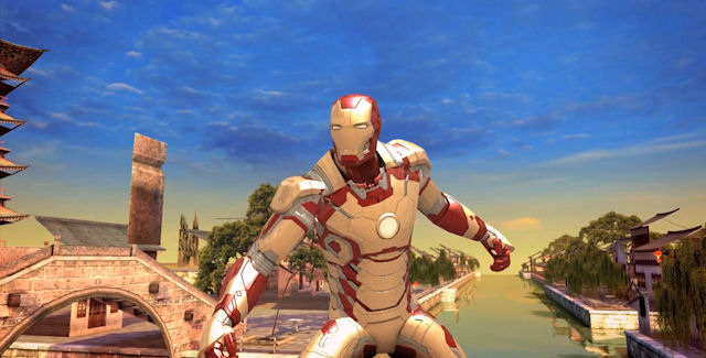 iron man 3 screen1