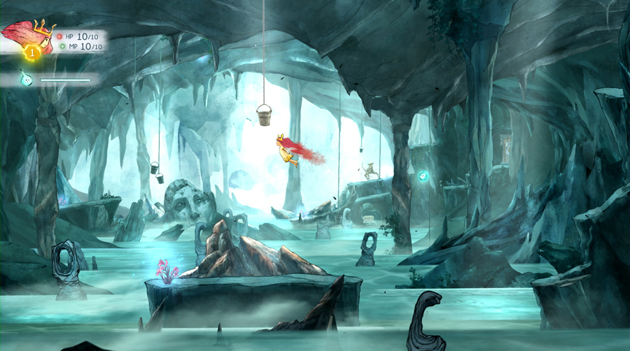 Child of Light Xbox