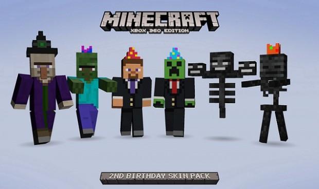 minecraftbday