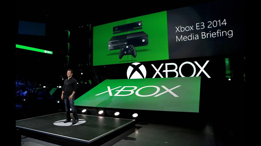 Xbox E3 Media Briefing