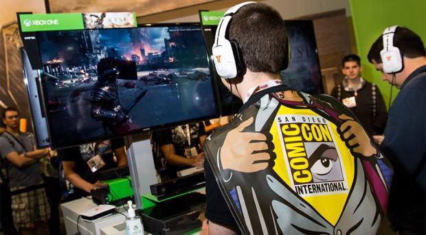 Xbox Comic-Con