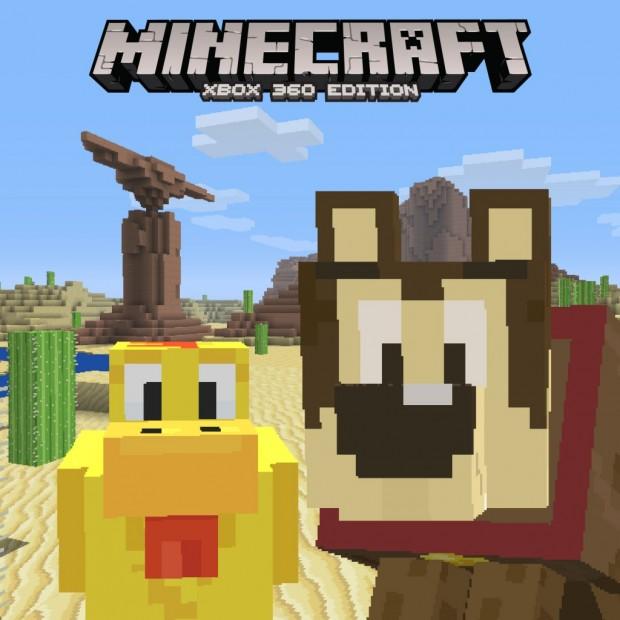 minecraft-CartoonPack_SquareImage-1024x1024