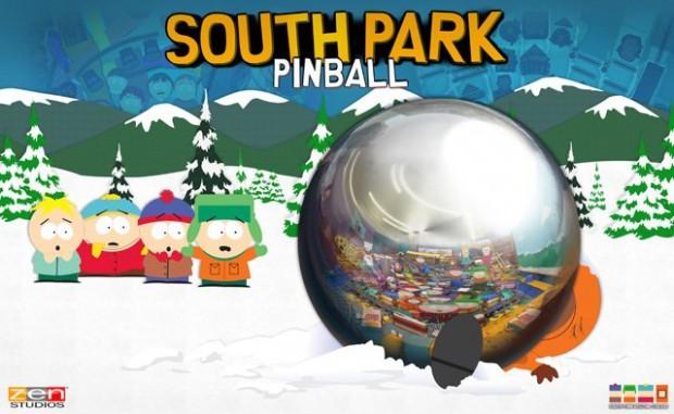 south_park_pinball