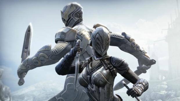 Infinity Blade X1