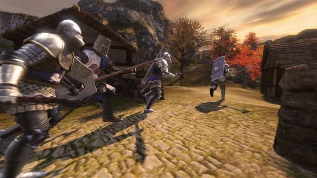 Medieval 3