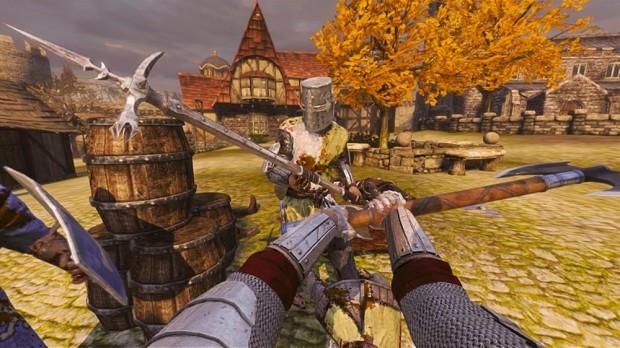Medieval 4
