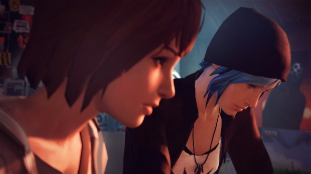 Life is Strange Chrysalis review for Xbox One