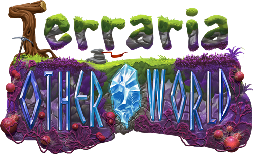 Terraria Other World Logo Small