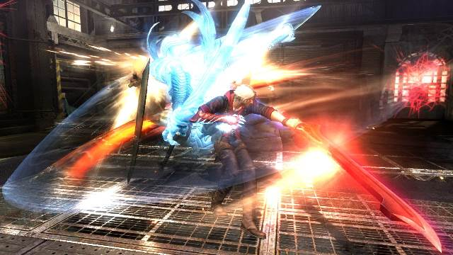 Devil May Cry 4 for Xbox One