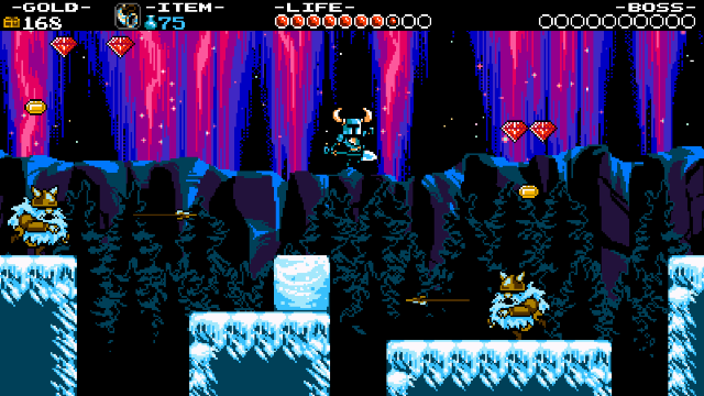Shovel Knight for Xbox One