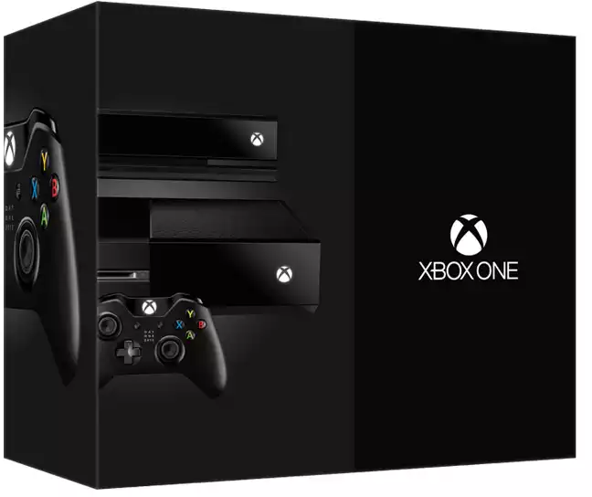 Xbox One April 2015 Sales