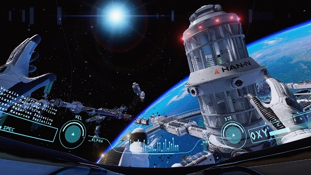 Adr1ft Releasing in September on Xbox One
