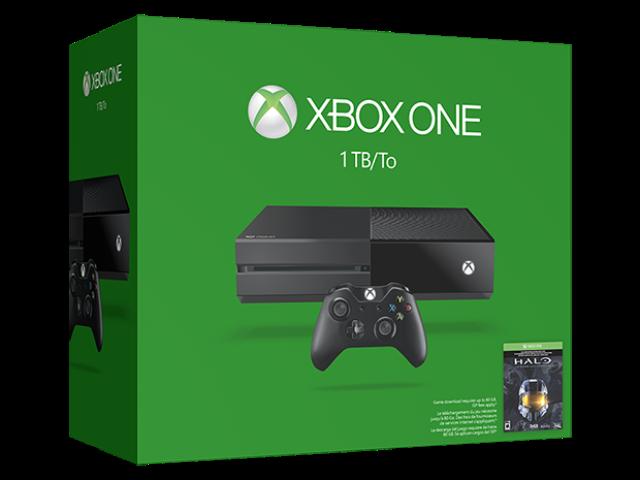 Xbox One Permanent Price Drop