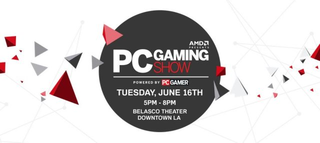 Xbox at E3 PC Gamer Show