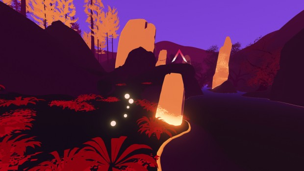 Shape of the World Screenshot 1