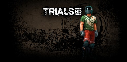 Updated #1: Giveaway: Win a copy of Trials HD *CONTEST OVER*