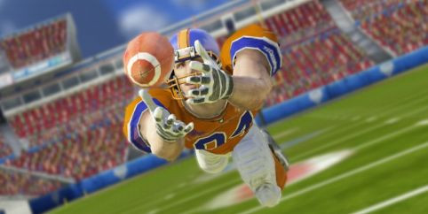 MetaReview: Tecmo Bowl Throwback (XBLA)
