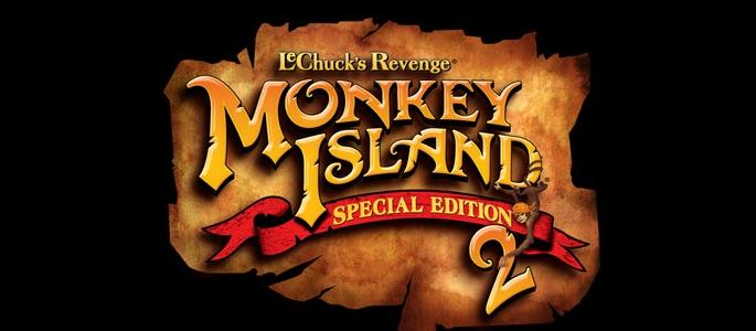 Monkey Island 2 Special Edition sails to XBLA on July 7