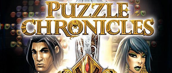 Puzzle Chronicles review (XBLA)