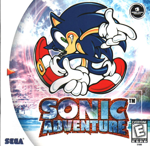 Sonic Adventure and Happy Tree Friends now half price on XBLA