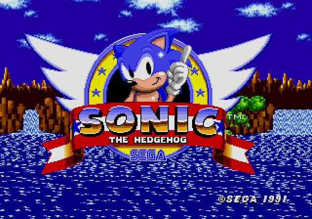 Celebrate Sonic's 19th birthday with a mega sale