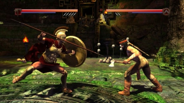Deadliest Warrior: The Game Beheading Its Way to XBLA