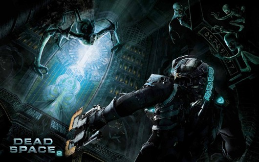 Dead Space Ignition, a Prequel to Dead Space 2, is coming to XBLA