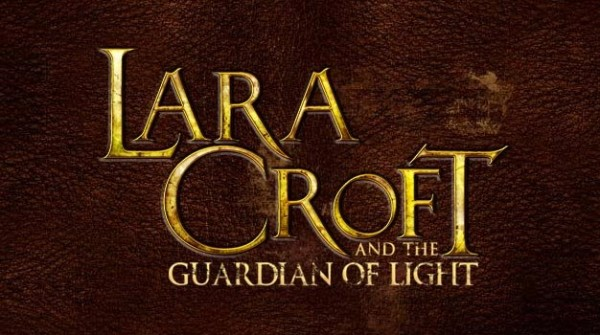 Lara Croft and The Guardian Of Temporary Exclusivity