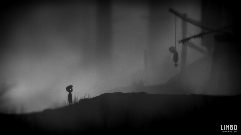 Limbo Review (XBLA)