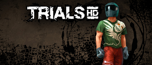 Big Thrills Expansion Pack announced for Trials HD