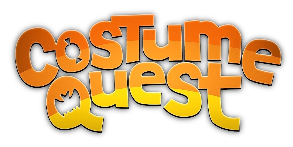 Double Fine reveals Costume Quest