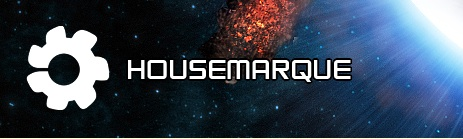 Housemarque Announcing New Downloadable title at PAX